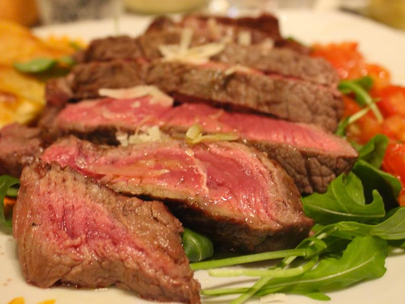 grigliate e carne alla brace